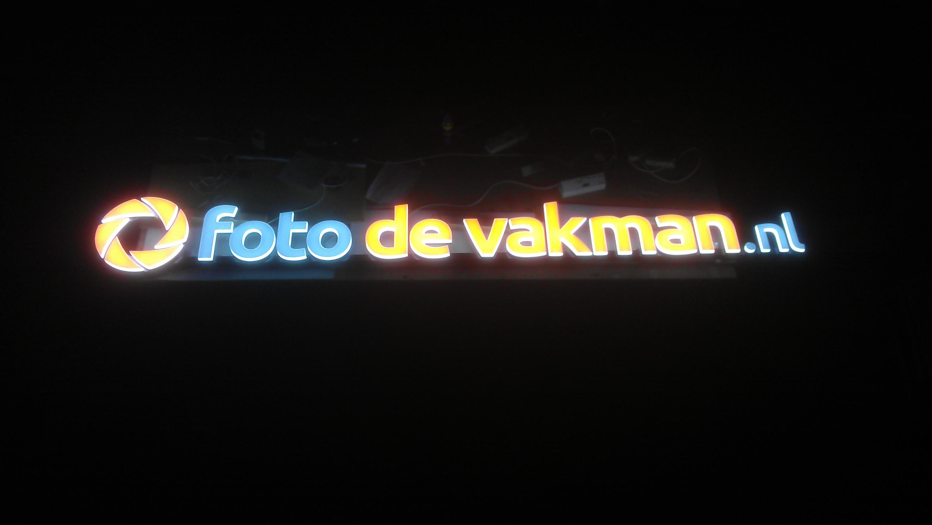 Foto De Vakman Te Uden